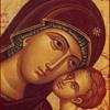 Хор Стрітення - Пресвятій Богородиці (грецький напів Αγνή Παρθένε)
