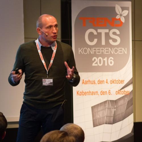 10) Brugerne I Centrum - Lars Thygesen