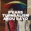 P'ears x Turnbalism x Akou Bayo • DJ set • LeMellotron.com