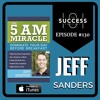 #130: Jeff Sanders-- Maximum Productivity and Dominating Your Morning Success Routine