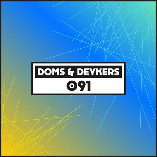 Dekmantel Podcast 091 - Doms & Deykers
