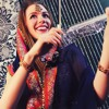 Lauren Bollywood Violinist - Humko Humise Chura Lo- Mohabbatein Violin Demo