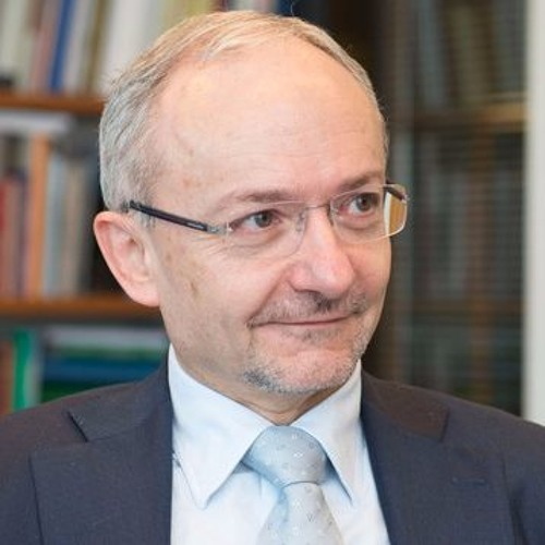 27 - Claudio Borio on Financial Stability, the Triffin Dilemma, and International Monetary Policy