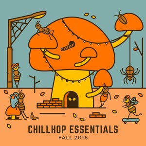 Seasons [Chillhop Essentials] by Aso