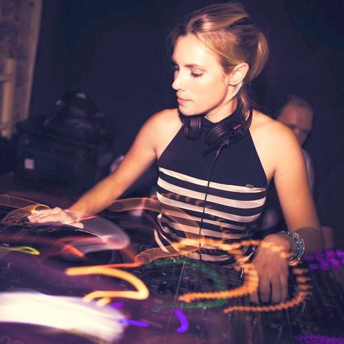 Anna Reusch @ I Love Techno - TD