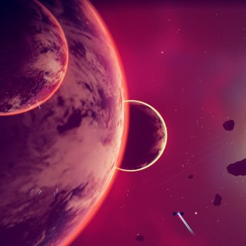 The Moving Pixels Podcast Explores the Universe of 'No Man's Sky'