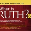 WHAT IS THE TRUTH? 6 BY PASTOR KUNLE OREOFE  - DIGGING DEEP 30082016