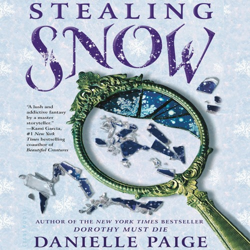 Stealing Snow by Danielle Paige, Narrated by Bailey Carr