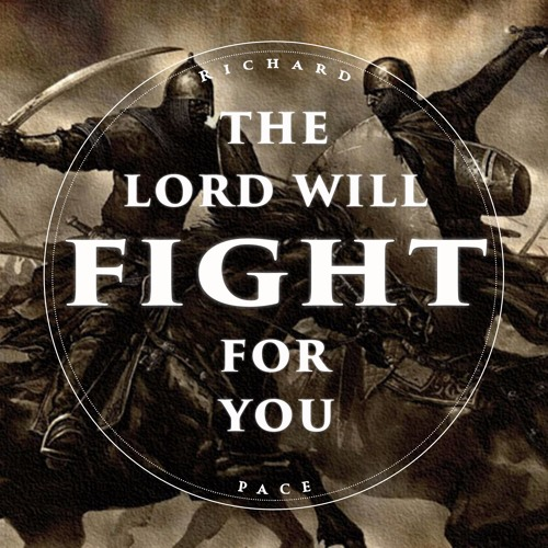 The Lord Will Fight For You: Track 2 - Introduction (Sample)