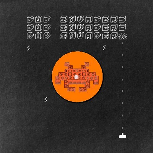 """Dub Invaders  - Vol. 3 Part. 4  - """"Behold"""" OBF RMX"""