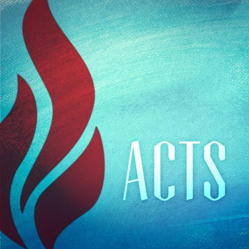 Acts (2016) - Calvary Chapel Saint Cloud
