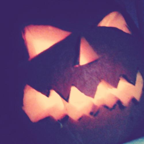 Halloween / Autumn 2016