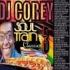 DJ COREY MR MEGAMIX - SOUL TRAIN CLASSICS - 3