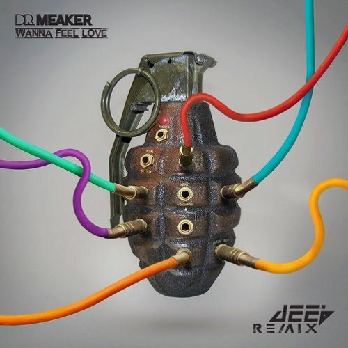 Dr. Meaker feat. Yolanda - Wanna Feel Love (dEEb Remix) [FREE ON BUY]
