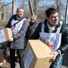 Водоснабжение 600 тысяч жителей востока Украины под угрозой mp3