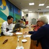 101016 - Fórum de Assistência Social discute reajuste para conveniadas e trabalhadores mp3