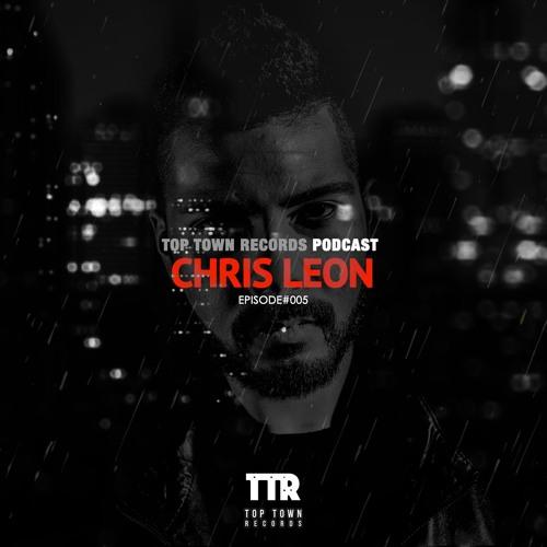 Podcast #005 w/ Chris Leon