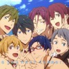 Free! Eternal Summer-Dried Up Youthful Fame