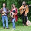 St Georges Day & Dumonds, Rapscallion ceilidh band