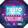 Tiesto - I Will Be Here (Rockstar & Kovalevsky Remix)