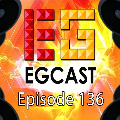 EGCast: Episode 136 - أثر الأونلاين على الجيمرز