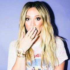 D. Morgan Sparks Ft. Hilary Duff (Remix)