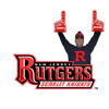 Jerry is the Voice of Rutgers! aired 10/10/16 TOM IZZO