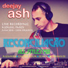 DJ ASH - RECONCILIACÃO MIX - Live Recording @ KizKool Party - June 2016  [FREE DOWNLOAD]