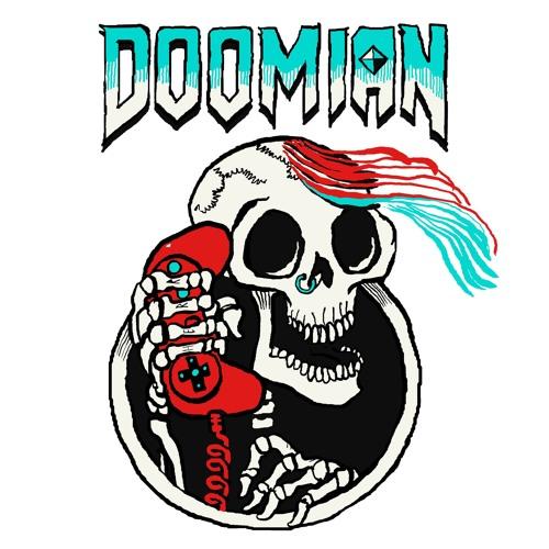 DOOMIAN #004: Make Limits, Not War