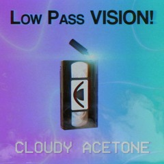 Cloudy Acetone