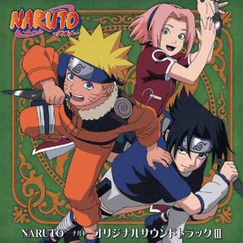 Naruto opening 3 kanashimi wo yasashi ni (male version) youtube.