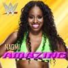 """WWE- """"Amazing"""" Naomi 1st Theme Song Remix"""