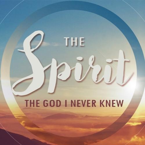 The Spirit: Part 1