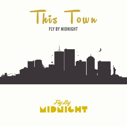 Download This Town - Niall Horan | Fly By Midnight Cover