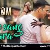 Tere Sang Yaara - Rustom | Akshay Kumar & Ileana D'cruz | Atif Aslam | Studio Cover By Amit Bangrwa