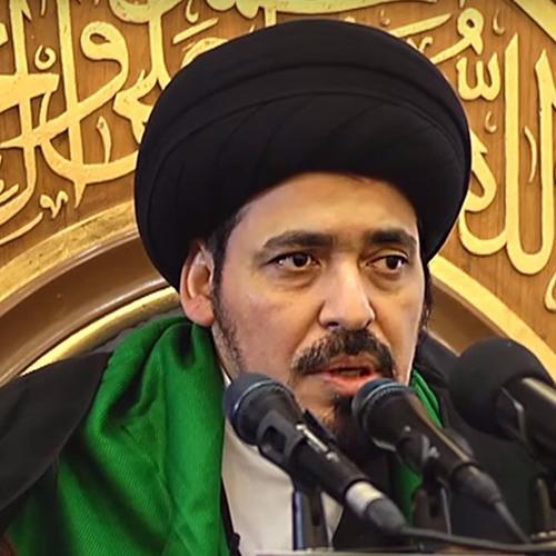 1438-01-09 | القراءة المنسية في عقيدة الإمامة | السيد منير الخباز
