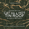 Cat on a Hot Tin Roof (Extract)