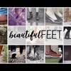 Beautiful Feet - Part 1 of 3 - Sharing Jesus
