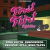 02 - KING YOUTH - ROLL WID US (1ST FLIRT RIDDIM)
