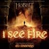 Ed Sheeran - I See Fire (KLEZZUK & De Carli) [FREE DOWNLOAD]