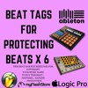 #1 BEAT TAGS FOR PROTECTING BEATS X 6 SELL YOUR BEATS ONLINE.