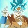 Dragon Ball Super OST - Super Saiyan Blue