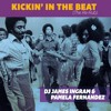Kickin  In The Beat (DJ James Ingram Re-Rub)