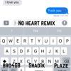 No Heart ft GB & shad1k