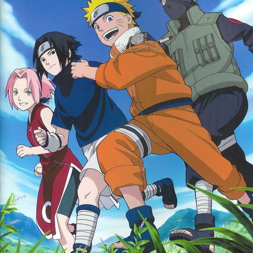 Parade Chaba Ending 12 Naruto By David Tr