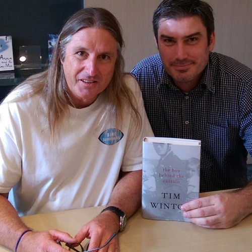 Tim Winton on all things Tim Winton