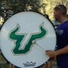 USF HOT Director Talks Trip Pressure & Football Fun