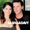 Sasha & Davy zingen over elkaars goede en slechte kantjes in  'Ik pas gewoon perfect bij jou'