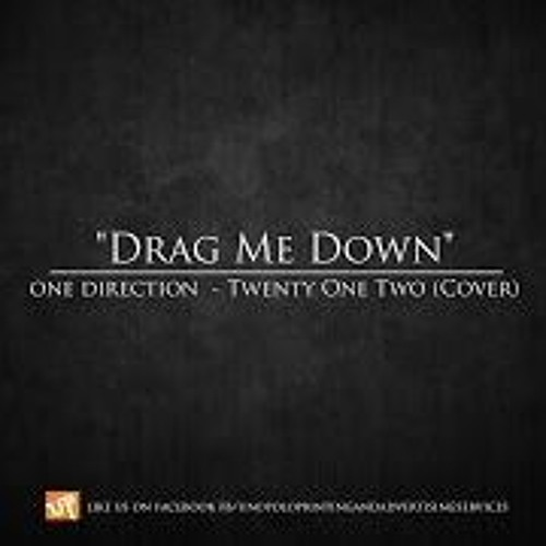 drag me down one direction mp3lio