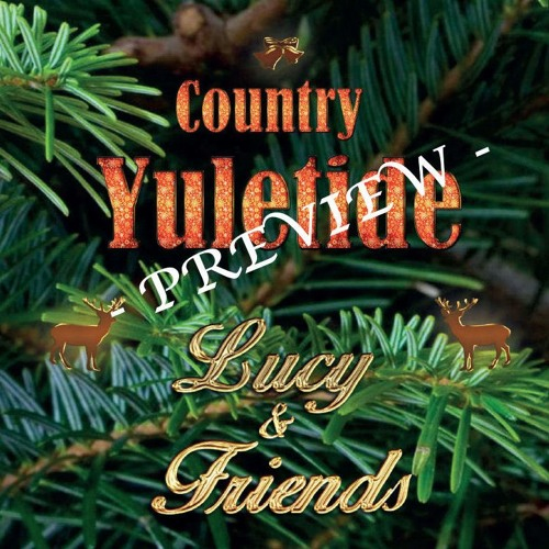 Country Yuletide - PREVIEW